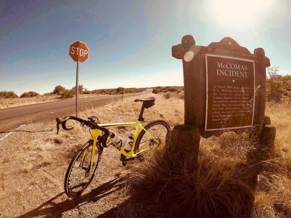 Jonas New Mexico