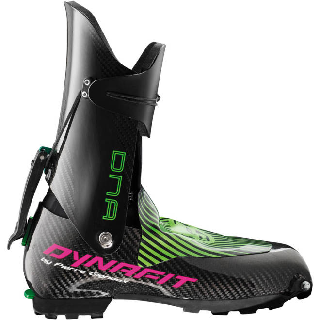 DYNAFIT Carbonio boot by Pierre Gignioux