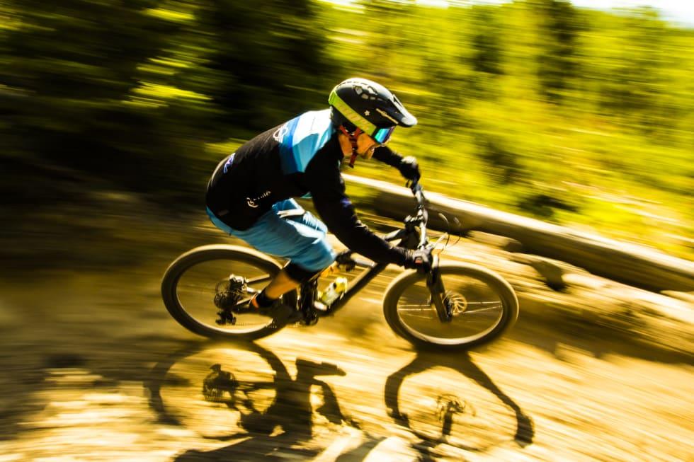 Speed Foto Per-Eivind Syvertsen