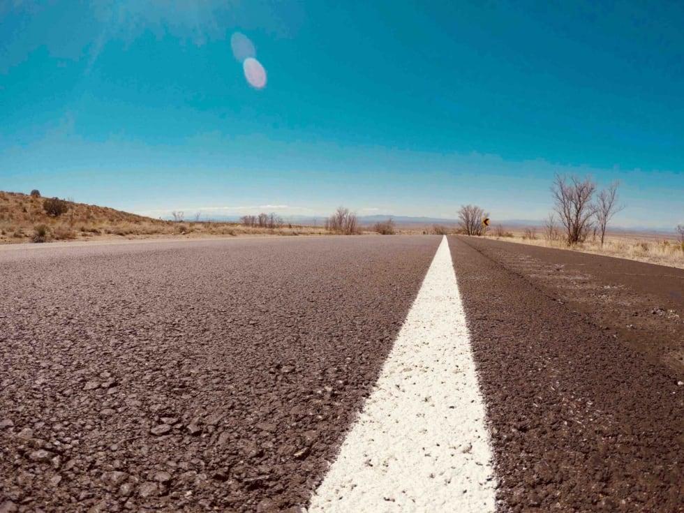 Jonas Orset New Mexico