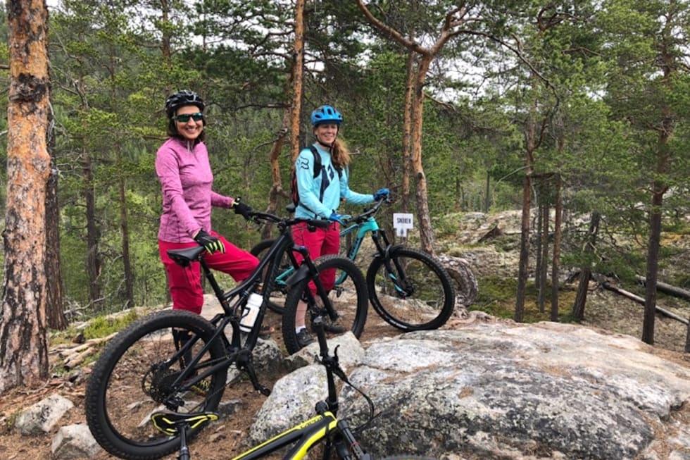 Stisykling Torpo Gjestegård - Christina Winther 1200x800