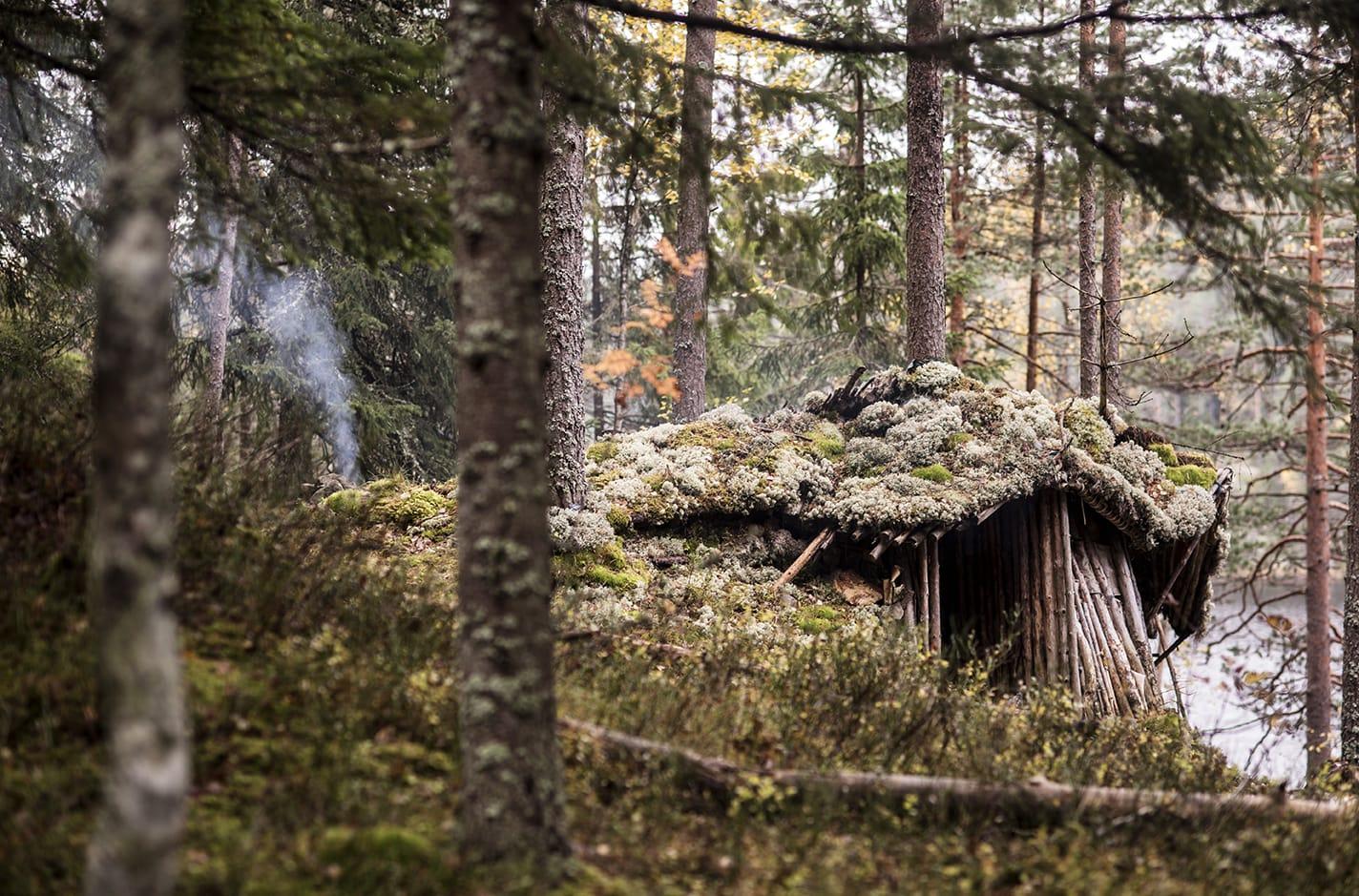 Hemmelige hytter (4)
