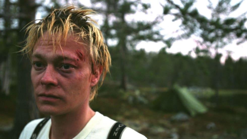Kristoffer Joner spiller Lasse i Villmark Foto: Helge Hansen.
