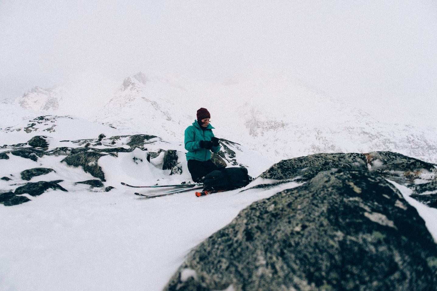 ski i tromsø - sjur melsås 7