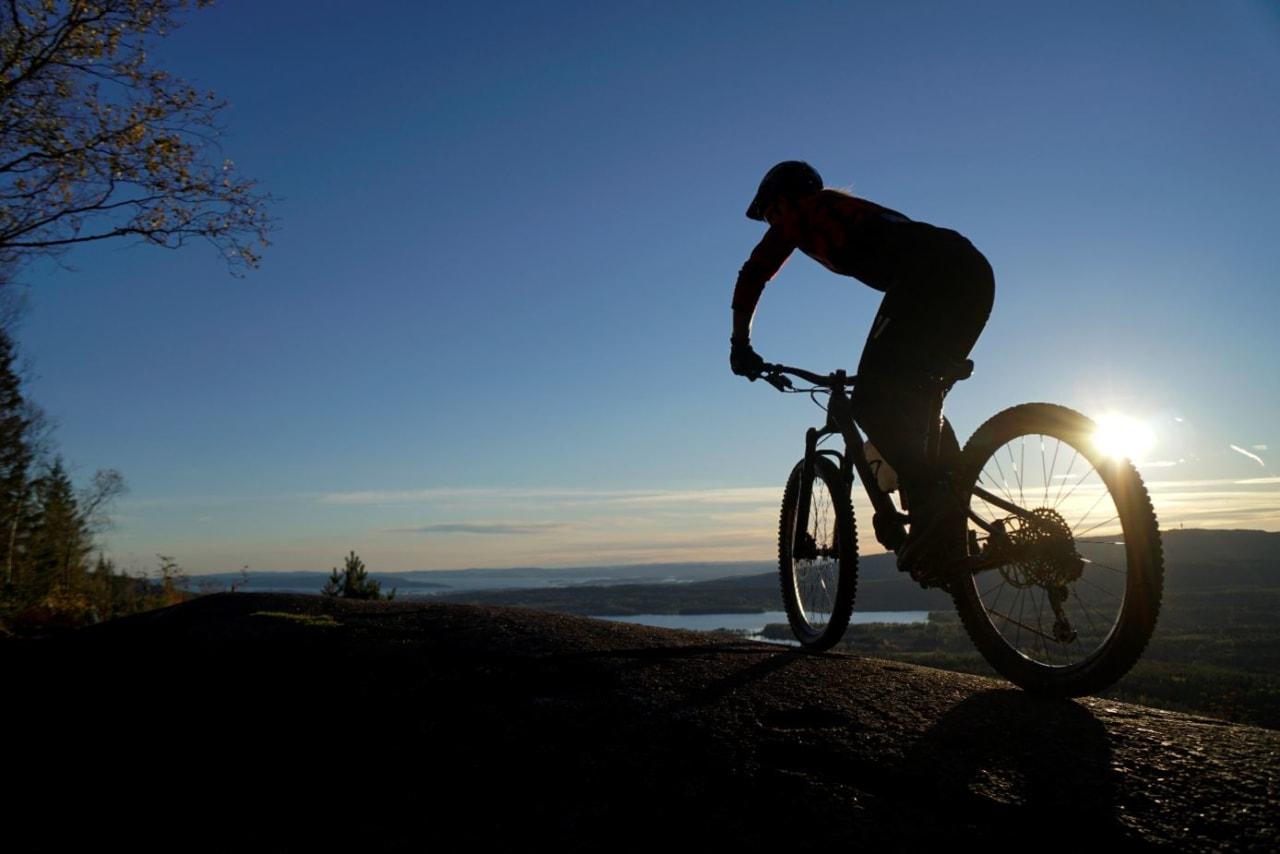 Syklist Dåsen
