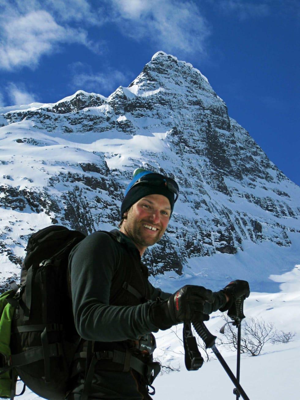 PENSJONERT GENERAL: Tidligere festivalsjef Trygve Sunde Kolderup har betydd mye for High Camp.
