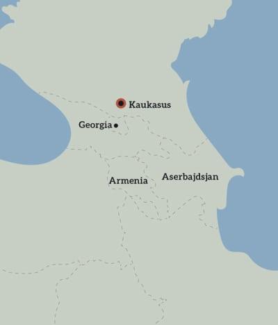 Kaukasus_kart