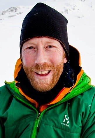 Jørgen Aamot, Nortind