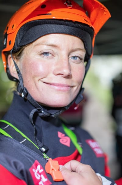 Mariann Sæther