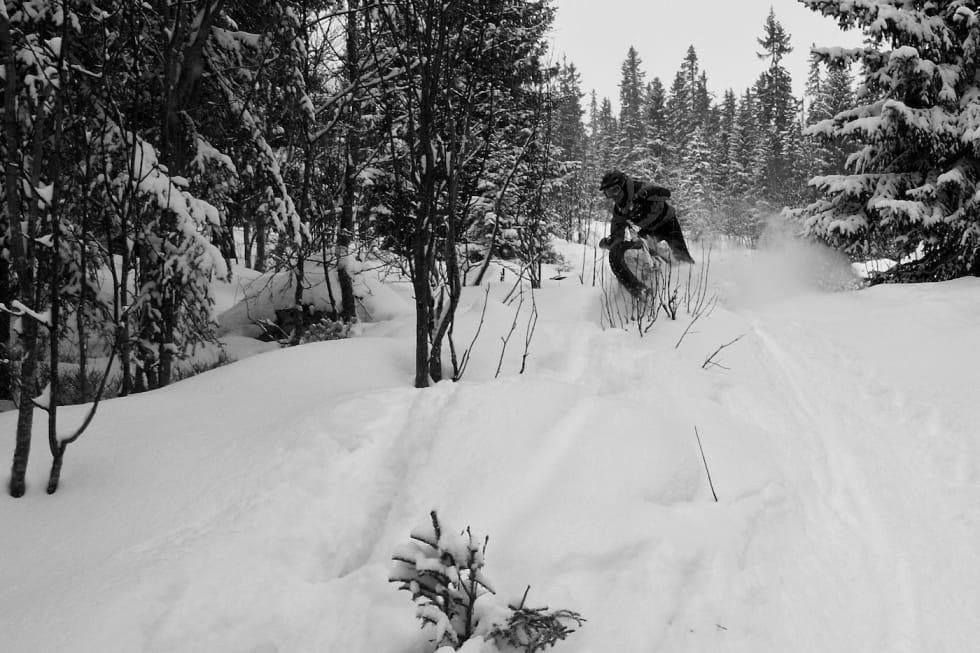 Tim Glazebrook - Trysil Jan 4-17 - Foto Erik Olsson 1400x933