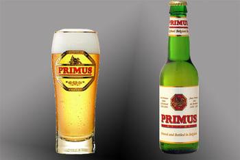IKKE KJØP: Primus anbefales ikke som leskedrikk, selv om Fabian Cancellara drakk det etter Flandern.