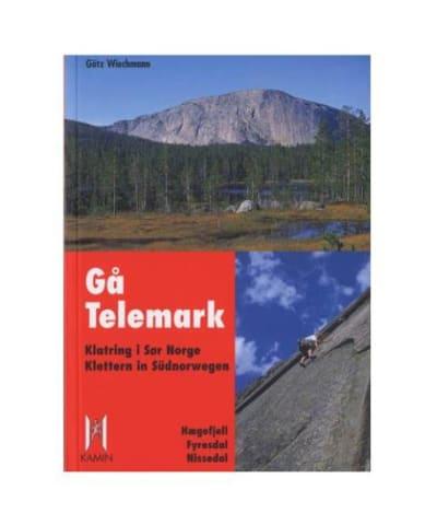 Gå Telemark
