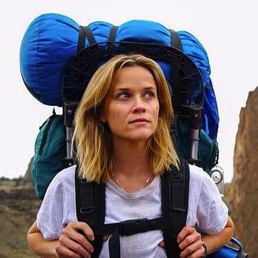 Onsdag 6. mars har filmen Wild, basert på boka til Cheryl Strayed, norgespremiere.