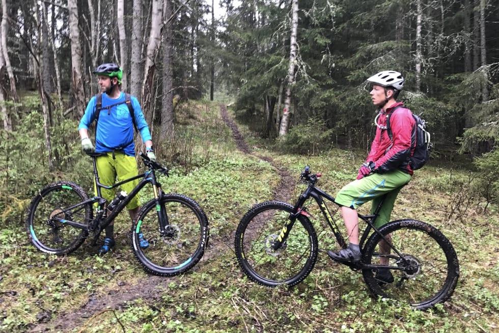May 22-17 NOTS Lillehammer guide Espen Gudevangen - Asgeir Linberg 1400x933