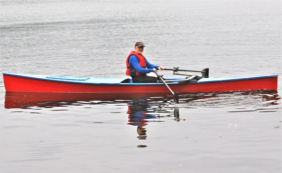 4.Selvbygg. Det er fullt mulig å bygge sin egen båt. Enda enklere er det om utgangspunktet er et byggesett.