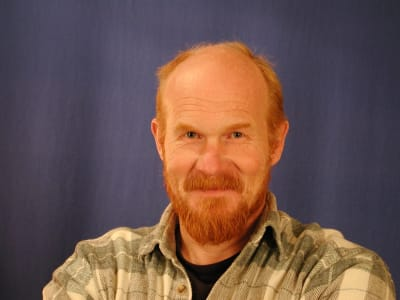 Bjørn Tordsson org