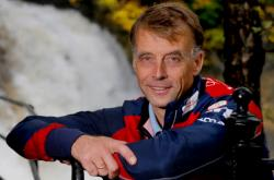 Generalsekretær i Norsk Orienteringsforbund, Lasse Arnesen
