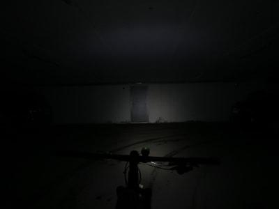 Lyset fra Lezyne Lite Drive 800 XL