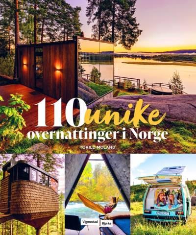 110 overnattinger i norge