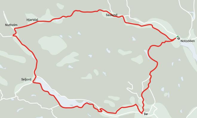 Telemark_Kart