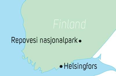Finland_kart