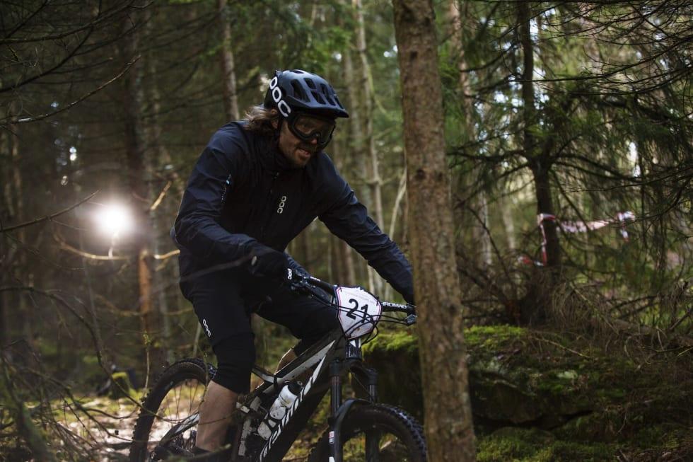 Svenn Fjeldheim - Telemark Enduro 2016 - Kristoffer Kippernes 1400x933
