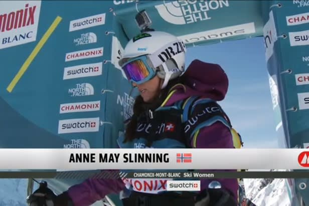 anne may slinning fwt