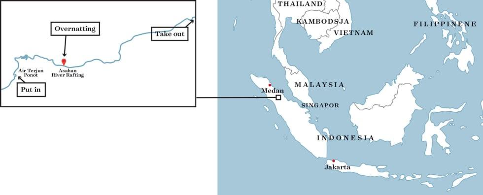 Elvpadling_Sumatra_Kart