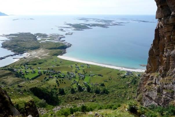 utsikt fugløya
