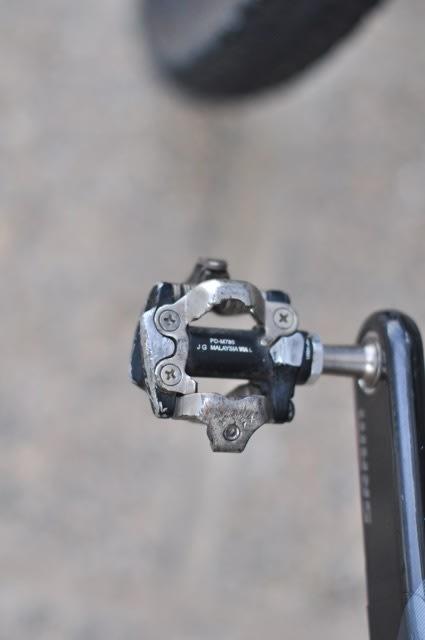 STANDARD: Shimanos SPD-pedaler er standarden når det kommer til klikkpedaler.