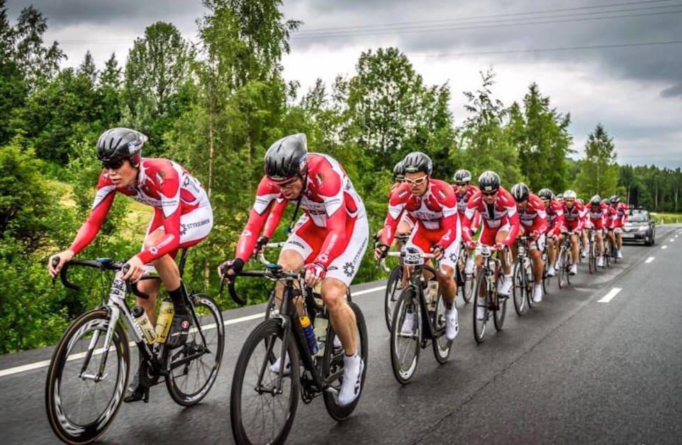 Jone Ellingsen Styrbjørn 2013 - Foto Ørjan Lauritzen 1400x