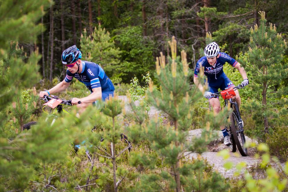 Ole Hem - Ola KJøren - TRS 2016 course - Snorre Veggan