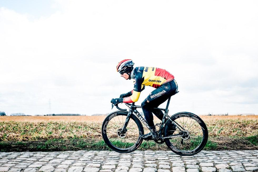 Specialized Roubaix 2019-6
