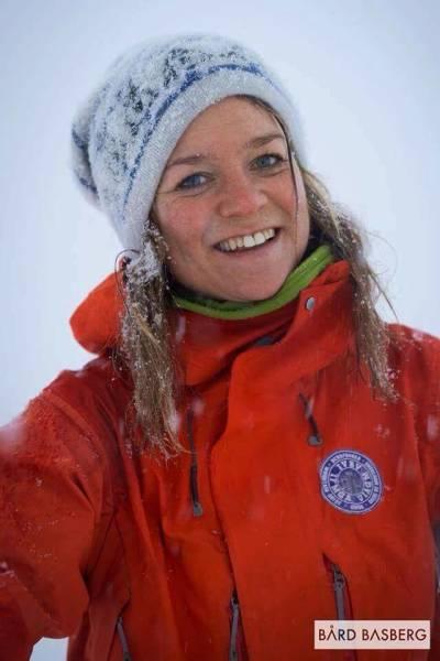 Marit Svarstad