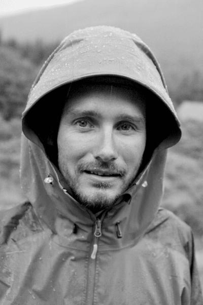 UTE-skribent Eivind Eidslott