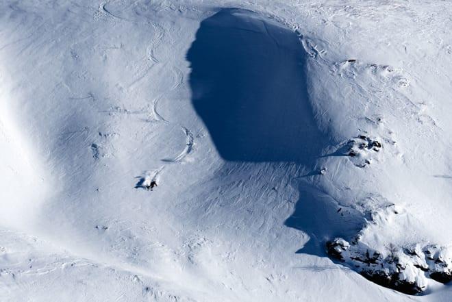 VIKTIG: De rette skiene gir de beste opplevelsene. Arkivfoto: Martin Innerdal Dalen