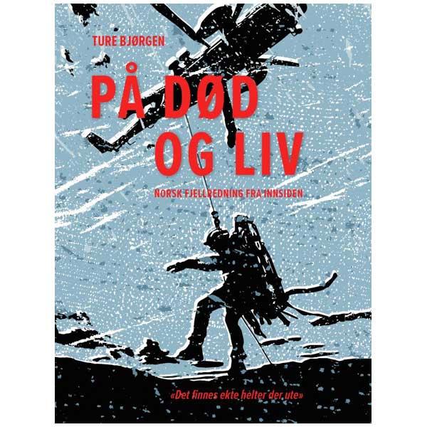 Vinn den kritikerroste boken På død og liv.