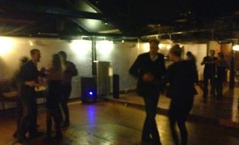 dancing kkk