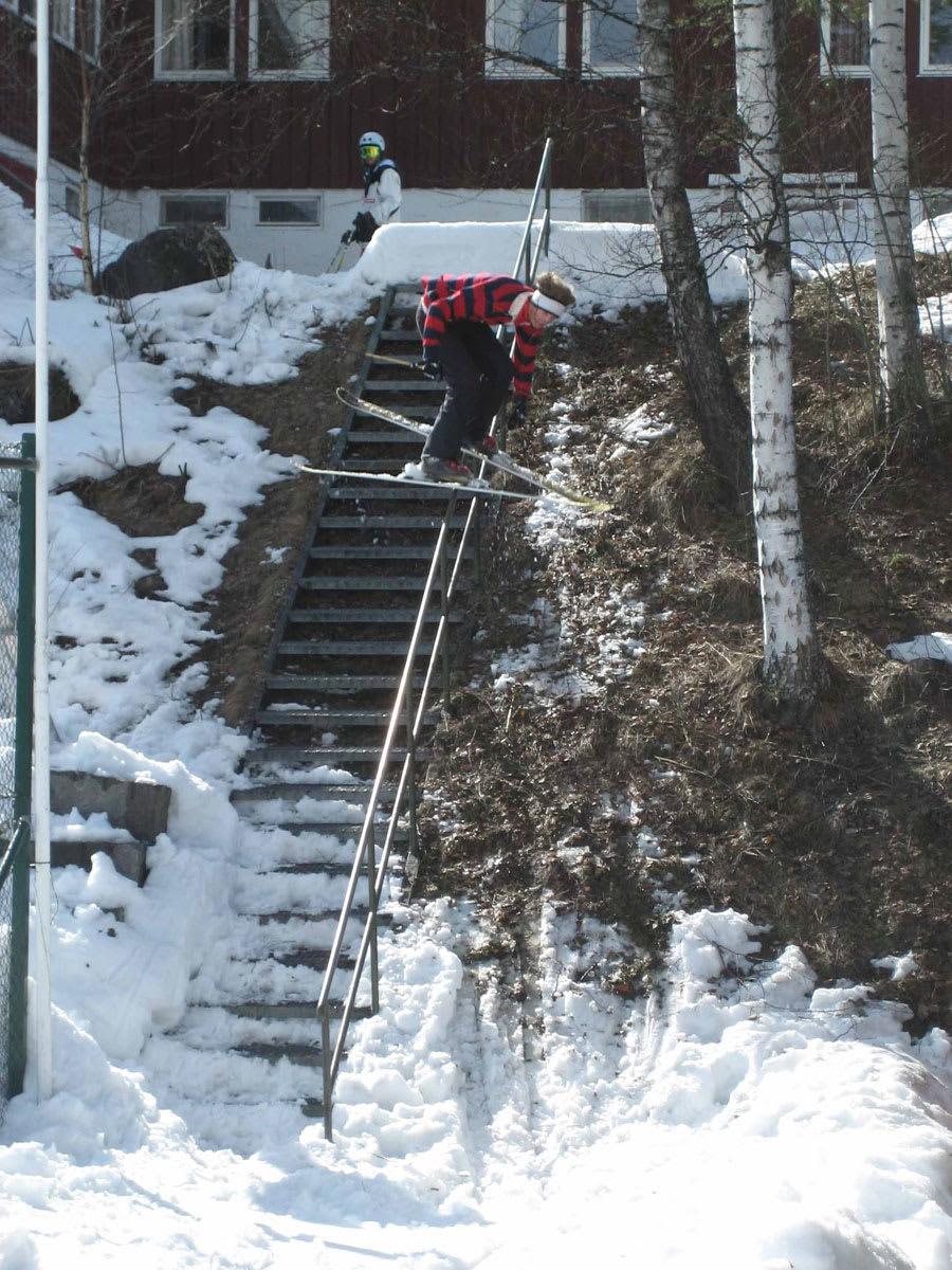 Even---gjoviktennisrail