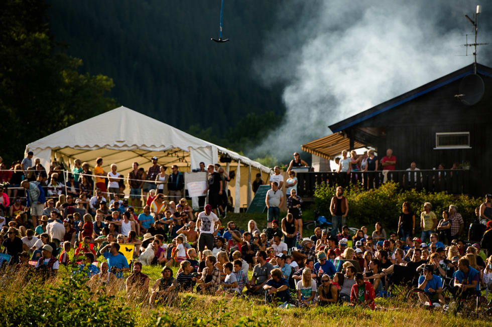 hillbilly Huckfest 2014 - foto Martin I Dalen 1400x933