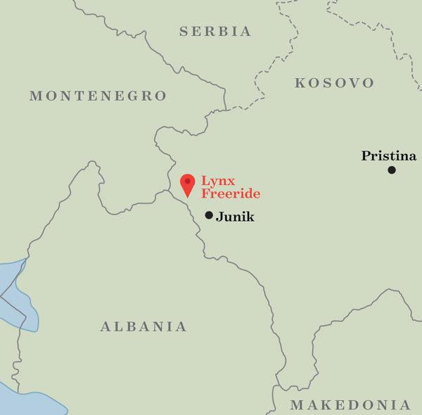 Albania_Gjeravica_Kart_2