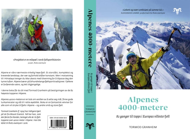 Alpenes4000-metere_cover