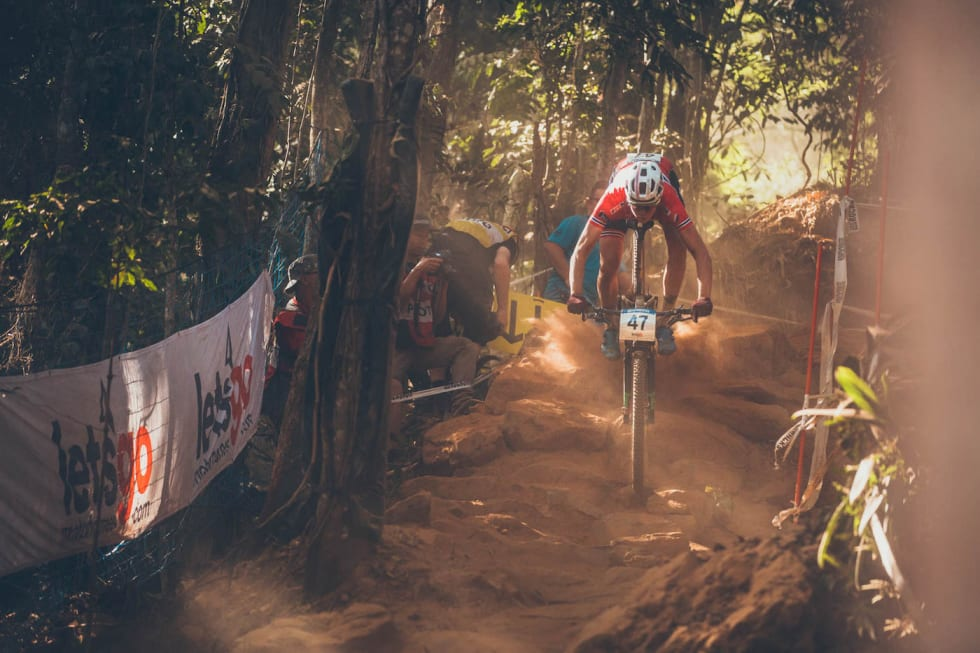 Erik Hægstad VM 2017 Cairns 2 - Mick Ross : Flow Mountainbike 1400x933