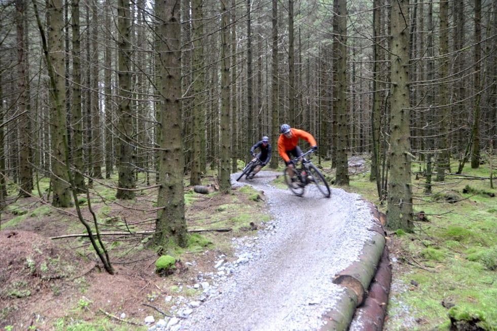 Njå Bike Park Sweet Dreams -Thomas Nærland og Bjørn Kjetil Aanensen - Foto Elisabeth Aanensen 1400x933