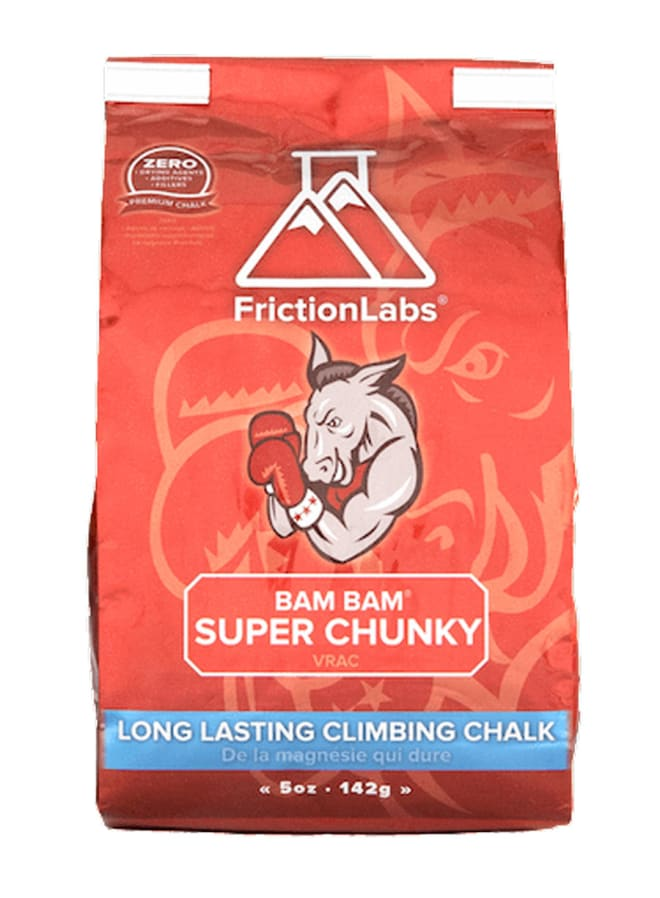 Friction Labs Super Chunky Bam Bam