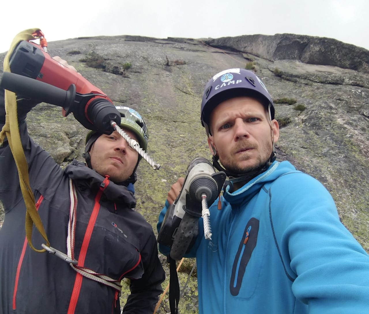 Thor-Inge-Hansen-hægefjell