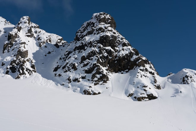BORTEBANE: Er Lyngen større enn Romsdalen?