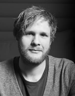 Bendik Heggen Strønstad - producer - high res