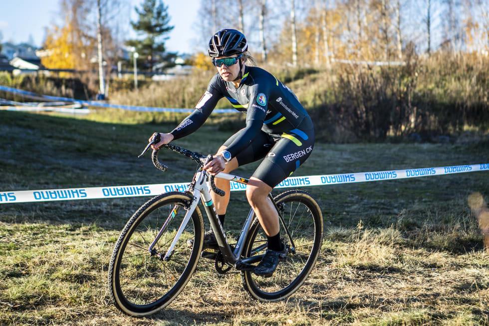 Ingrid Moe - Mjøskross NC 2 Pål Westgaard 1400x933