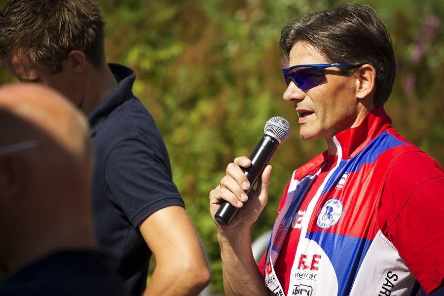 Øystein Lægreid - NM maraton - Kristoffer Kippernes